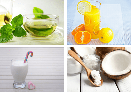 4 Drinks That Keeps You Healthy
