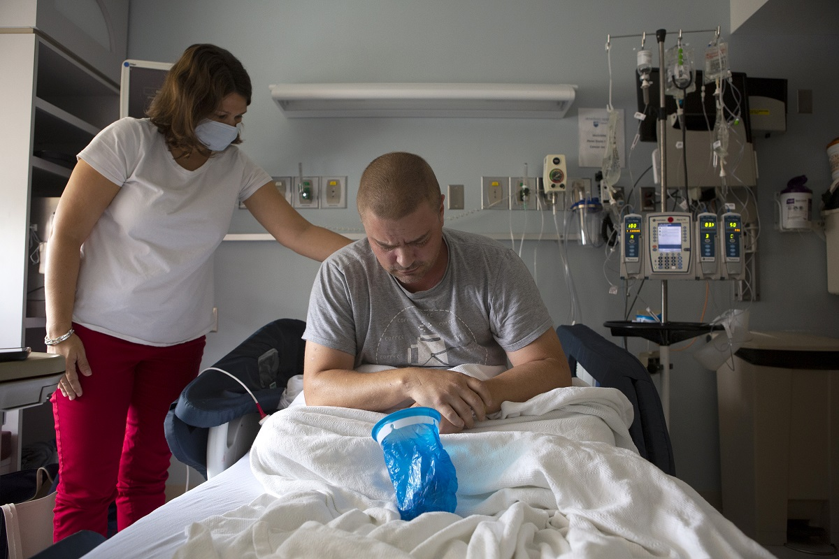 8 Things You Need To Know About Chemotherapy