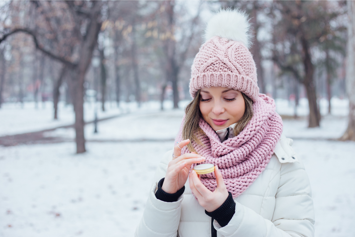 9 Ways On How To Take Care Of Your Skin This Winter?