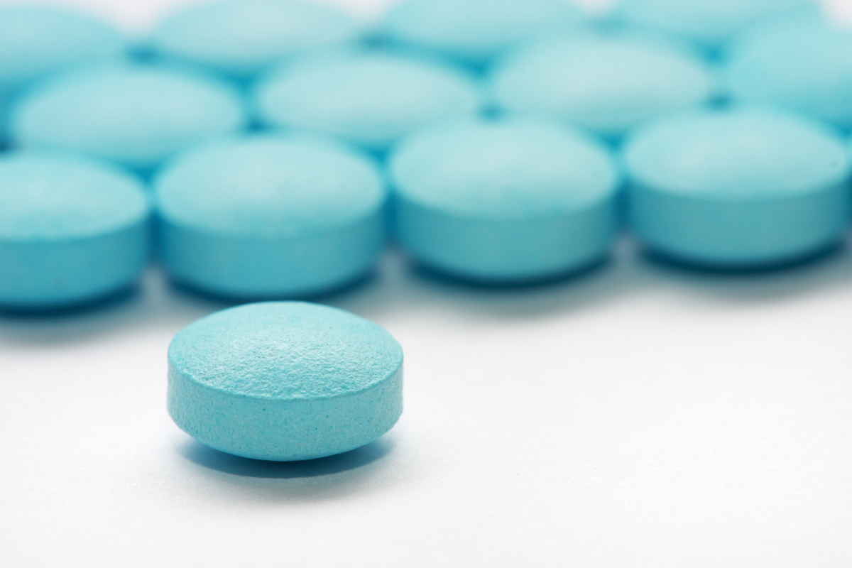 A brief history of the little Blue Pill- All About Viagra