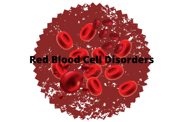 A detailed guide on disorders that affect red blood cells, white blood cells, or plasma in human body