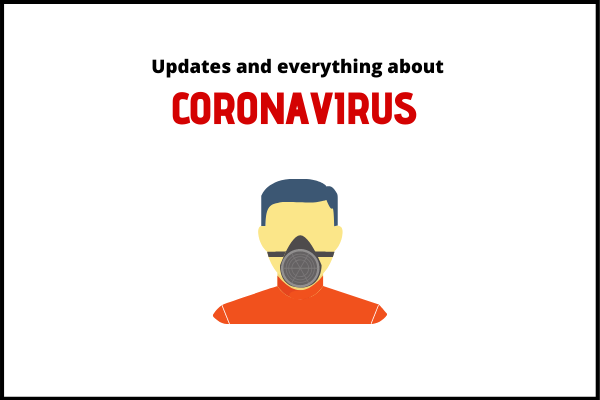 Coronavirus spread has turned into a global threat. No possible treatment is found yet. Know all the updates.