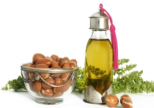 health benefits of using argan oil