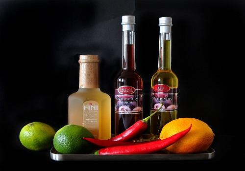 Astonishing Health Benefits Of Balsamic Vinegar