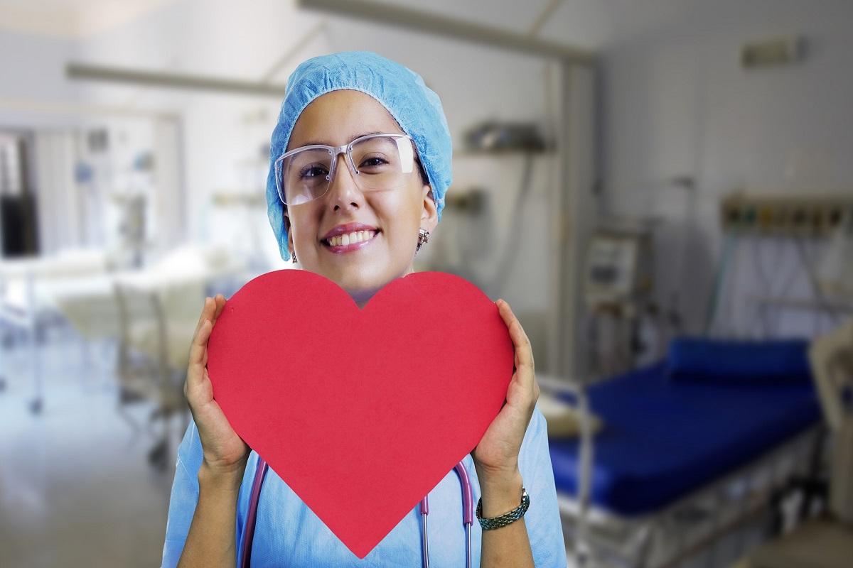 Be A Heart Health Hero!