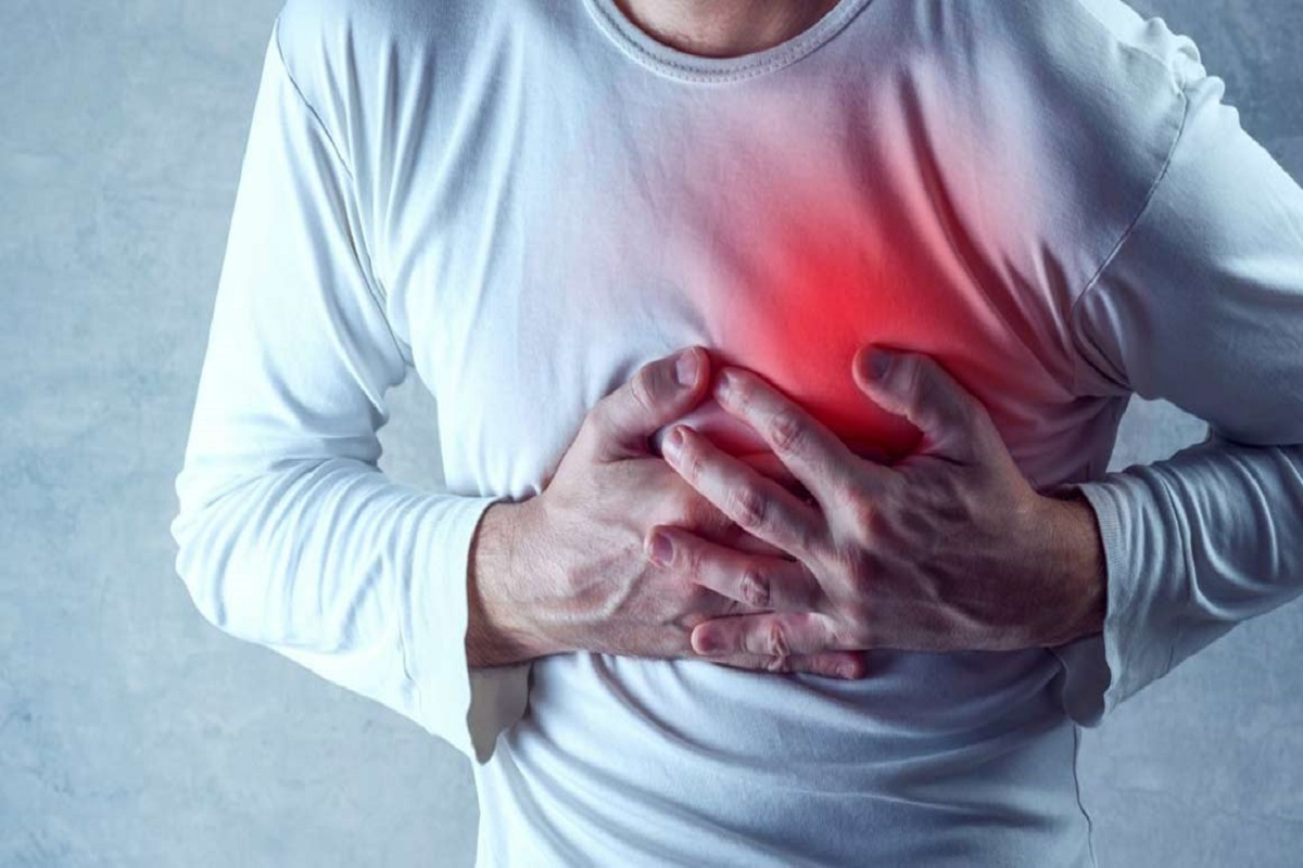 When Should You Worry About Chest Pain?