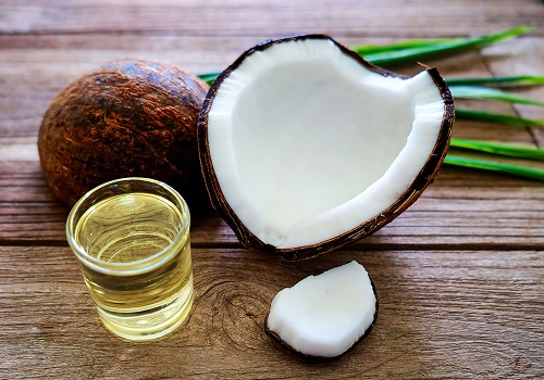 Marinate your Life in Coconut Oil