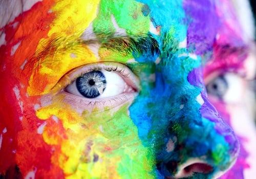 Do Colors Affect Mental Health?