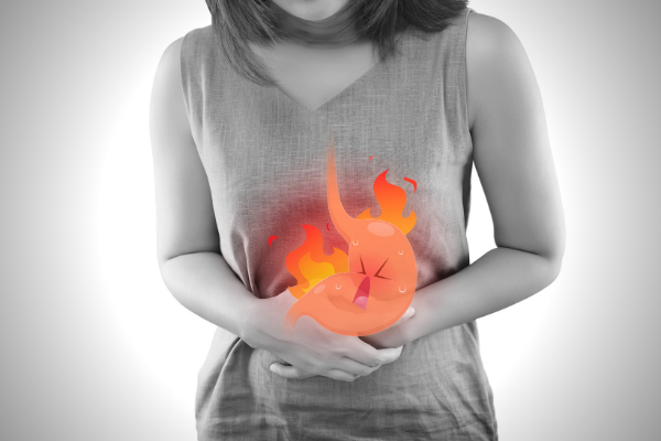 Acid reflux and GERD can lead to agility in the oesophagus, learn about the conditon in detail.