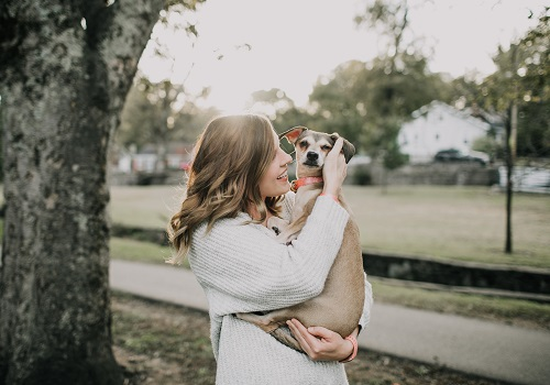 How do Pets affect our lifestyle?