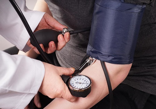 It's never too late to take care of your Heart – Treat Hypertension Today