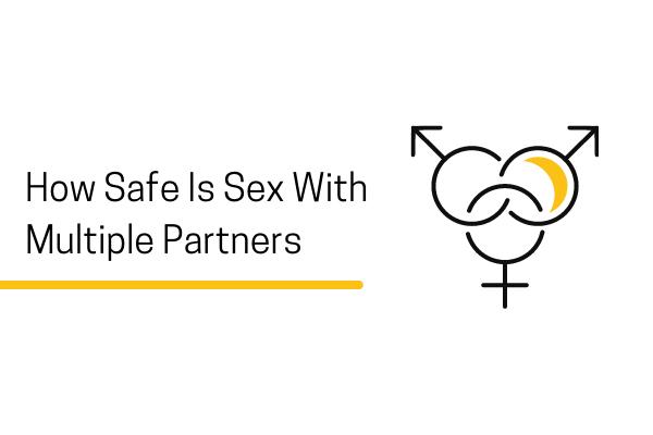 multiple sex partners