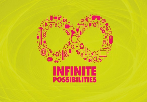Possibilities – They are Infinite
