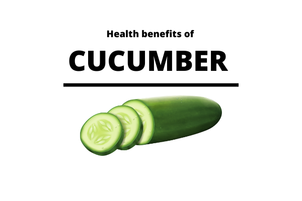 know everything about cucumber nutritions and benefits