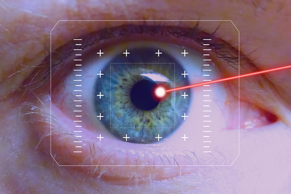 Top 10 Myths Busted About Laser Eye Surgery