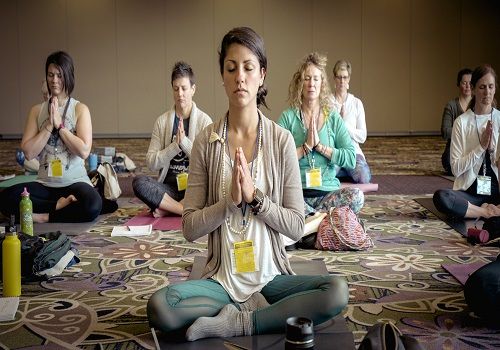 Meditate is the new Curate