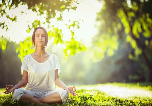 Role Of Meditation On The Body
