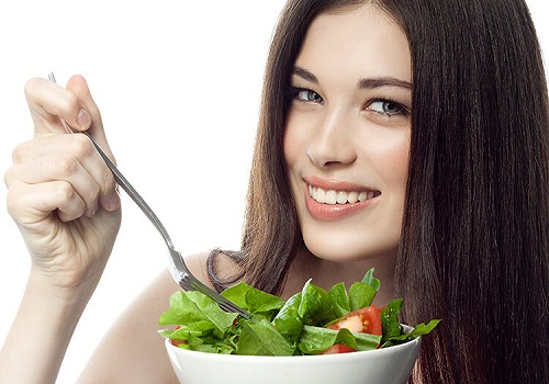 Role Of Nutrition For Hair Health