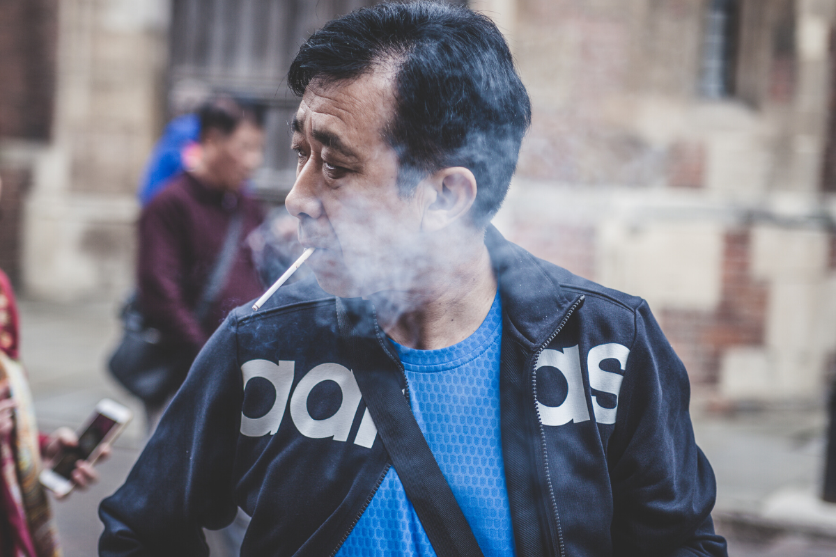 Passive Smoking And Everything You Should Know About It