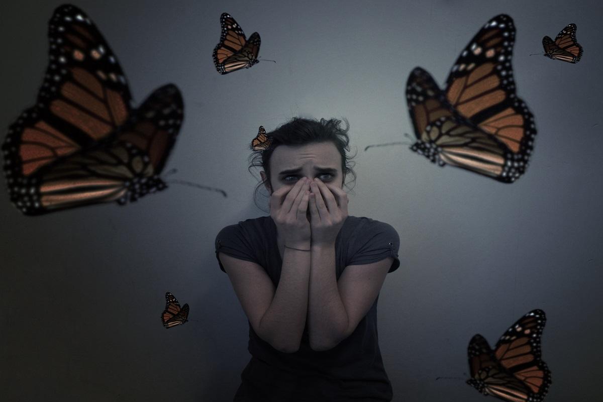 Phobia - An Everlasting Fear