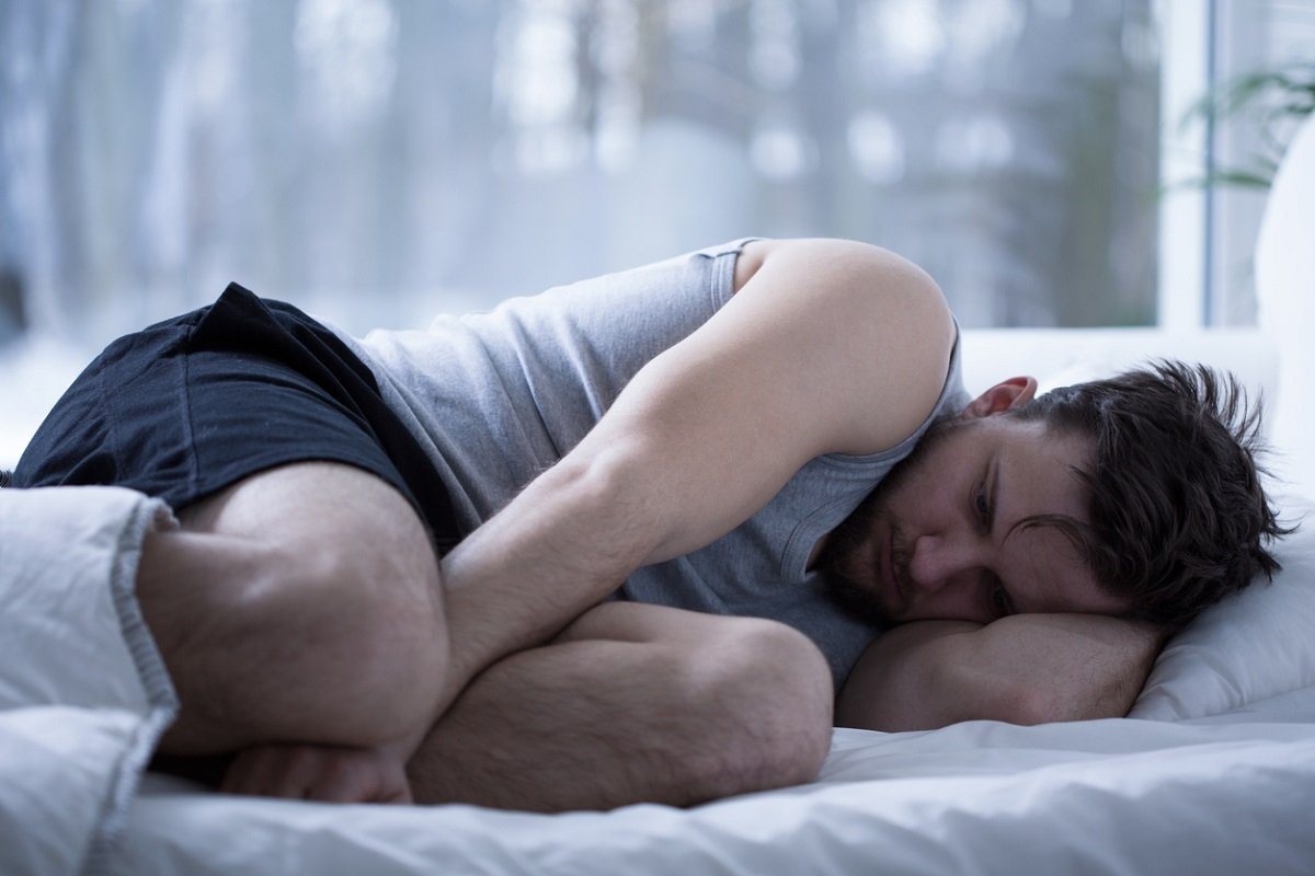5 Sleeping Disorders That Adulterates Your Goodnight Sleep