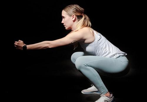 Most straightforward functional activity - Squat