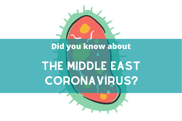 There is another type of coronavirus and its called MERS-CoV. Read everything about it.
