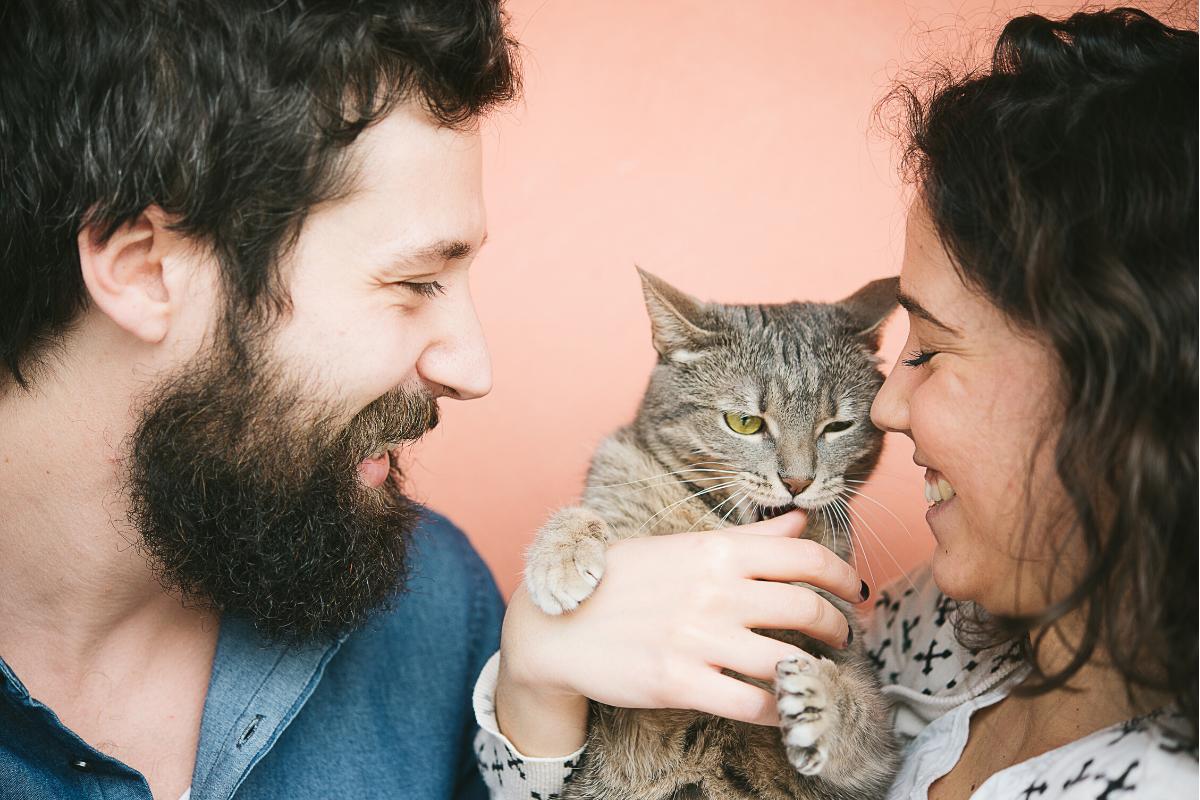 Top 8 Health Benefits Of Having A Pet