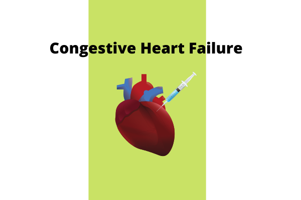 learn everything about congestive heart failure