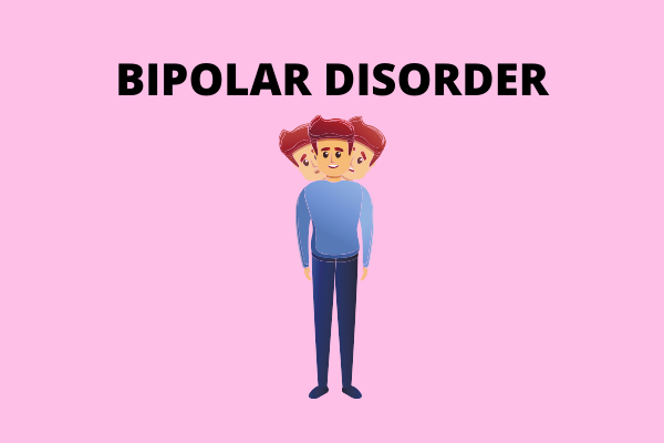 Are you sure you know about bipolar disorder?