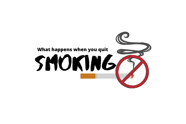 quiting smoking is difficult but here is something to motivate you. Read the article.