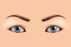 Get rid of under eye bags