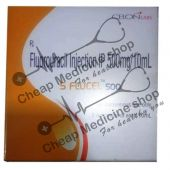 Buy 5 Flucel 250 mg Injection 5 ml