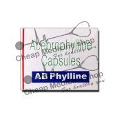 Buy AB Phylline 200 Mg