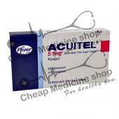 Buy Acuitel 5 Mg (Accupril)