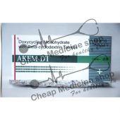 Buy Akem Tablet DT