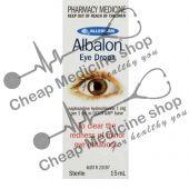 Albalon Eye Drop 0.5 Mg (5ml)
