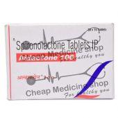 Aldactone 100 Mg, Aldactone, Spironolactone