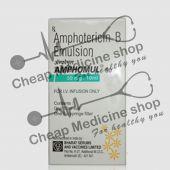 Buy Amphotret Injection 50 Mg (Amphotericin B)