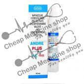 Buy Andre Plus 10 ml Eye Drop