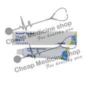 Buy Anestol Ointment  5% (30 gm) (Xylocaine, Lidocaine)