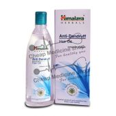 Anti-Dandruff Hair Oil 200ml