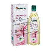 Anti-Hair Fall Hair Oil 100ml