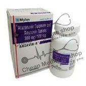 Buy Anzavir-R Tablet