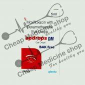 Apdrops DM 5 ml