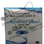 Aquaray Plus 10ml
