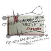 Buy Aromita 1 Mg Tablets