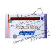 Buy Arpizol 30 Mg Tablet