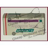 Buy Arpizol 5 Mg Tablet