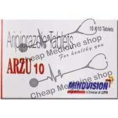 Buy Arzu 10 Mg Tablet